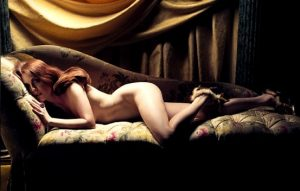 Julianne Moore, ηθοποιός, σινεμά