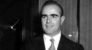 Κωνσταντίνος Γ. Καραμανλής