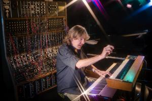 Keith Emerson (Emerson, Lake & Palmer)