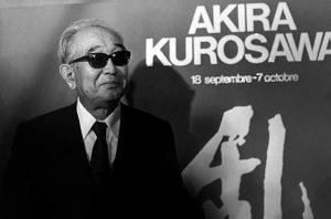 Akira Kurosawa, Ακίρα Κουροσάβα