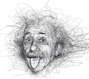 Άλμπερτ Αϊνστάιν, Albert Einstein