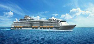 κρουαζιερόπλοιο, Symphony of the Seas