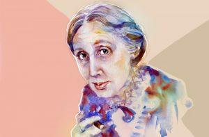 Βιρτζίνια Γουλφ (Virginia Woolf