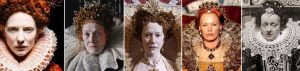 Cinema, movies, TV, Queen Elizabeth II
