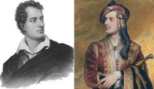 Λόρδος Βύρων, Lord Byron