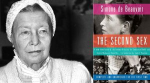 Σιμόν ντε Μποβουάρ, Simone de Beauvoir,