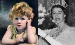 Βασίλισσα Ελισάβετ Β΄, Queen Elizabeth II, Elizabeth Alexandra Mary,