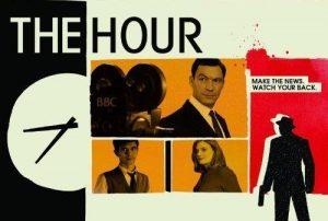 Τηλεόραση, The Hour, BBC, Δημοσιογράφοι, κανάλια, πολιτικοί, συμφέροντα, nikosonline.gr