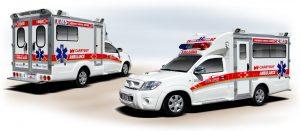 Δωρεά, υπερσύγχρονα ασθενοφόρα, ambulance, ΙΣΝ, ΕΚΑΒ, nikosonline.gr