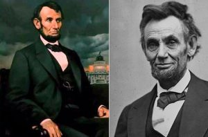 Αβραάμ Λίνκολν, Lincoln
