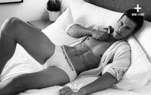 Τζόρτζιο Αρμάνι, Giorgio Armani, Men's Underwear, Αντρικά εσώρουχα, celebrities, nikosonline.gr