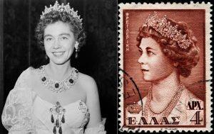 Φρειδερίκη, βασίλισσα της Ελλάδας, Frederica