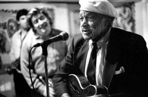 "Slim Gaillard, jazz, ""Vout – o - Reenee"", Μουσική, Κρήτη"