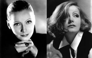 Γκρέτα Γκάρμπο, Greta Garbo,