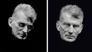 Samuel Beckett, Σάμιουελ Μπέκετ,