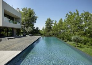 Ελένη Μενεγάκη, Eleni Menegaki, 1.000 τετραγωνικά σπίτι, νεο σπίτι, Καστρί, Εκάλη, nikosonline.gr