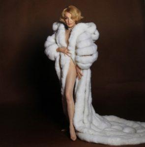 Μαρλέν Ντίτριχ, Marlene Dietrich