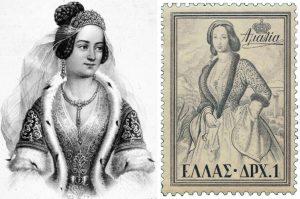 Αμαλία, Η πρώτη Βασίλισσα της Ελλάδας, Queen Amalia of Greece,