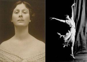 Ισιδώρα Ντάνκαν, Isadora Duncan,