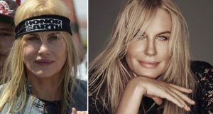 Ντάριλ Χάνα, Daryl Hannah, ηθοποιός, Hollywood, Kill Bill, Splash, nikosonline.gr,