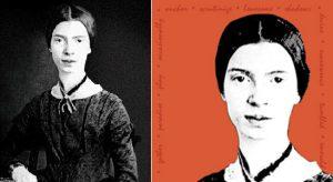 Έμιλι Ντίκινσον, Emily Elizabeth Dickinson,
