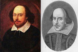 Ουίλιαμ Σαίξπηρ, William Shakespeare,