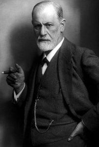 Σίγκμουντ Φρόυντ, Sigmund Freud,