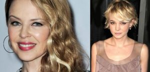 Kylie Minogue, Κάϊλι Μινογκ, Carey Mulligan, Κάρεϊ Μάλιγκαν,