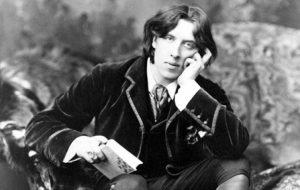 Oscar Wilde, Όσκαρ Γουάιλντ