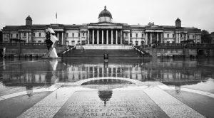 Εθνική Πινακοθήκη του Λονδίνου, London National Gallery