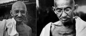 Μαχάτμα Γκάντι, Gandhi