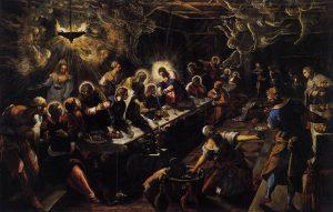 Τιντορέττο, Tintoretto,