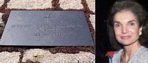 Ζακλίν Μπουβιέ Κένεντι Ωνάση, Jacqueline Kennedy – Onassis