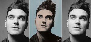 Morrissey, Steven Patrick Morrissey, Μορισέϊ