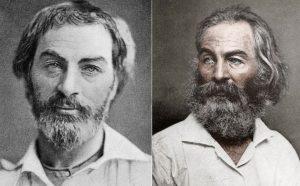 Ουώλτ Ουίτμαν, Walt Whitman