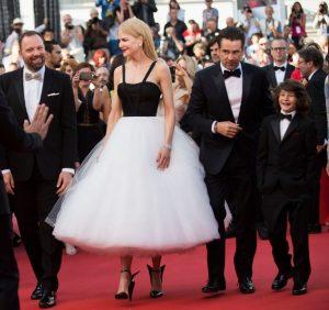 Γιώργος Λάνθιμος, Yorgos Lanthimos, Χρυσός Φοίνικας, Κάννες, Cannes Film Festival 2017, The killing of a sacred deer, nikosonline.gr,