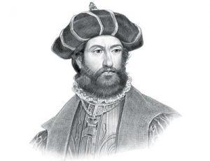 Βάσκο ντα Γκάμα, Vasco Da Gama