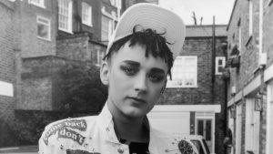 Boy George, Culture Club