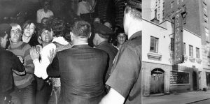 Stonewall, Christopher Street, Gay,