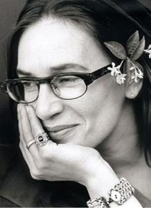 Λίνα Νικολακοπούλου, Lina Nikolakopoulou