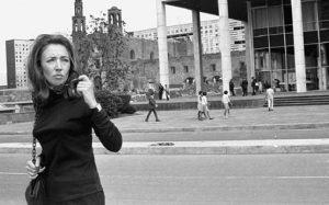 Οριάνα Φαλάτσι, Oriana Fallaci