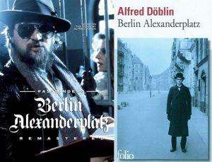 Μπερλίν Αλεξάντερπλατς, Berlin Alexanderplatz, Φασμπίντερ, Alfred Doblin