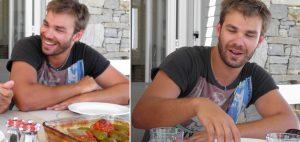 Διακοπές με τον Σαμπάνη, Γιώργος Σαμπάνης, Καλοκαίρι, Giorgos Sabanis, Kalokairi, nikosonline.gr