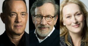 THE PAPERS, SPIELBERG, MERYL STREEP, TOM HANKS, ΤΑΙΝΙΑ, ΠΟΛΙΤΙΚΗ, nikosonline.gr