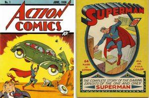 Σούπερμαν, Superman