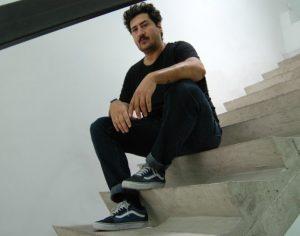 Ίδρυμα Ωνάση, Γιάννης Βαρελάς, Yiannis Varelas, art, performance, video, εικαστικά, ζωγραφική, nikosonline.gr , MONSTER.