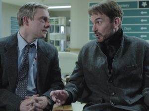 ΦΑΡΓΚΟ, ΤΗΛΕΟΠΤΙΚΗ ΣΕΙΡΑ, FARGO, TV SERIES, MINNESOTA, BILLY BOB THORNTON, nikosonline.gr