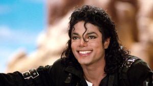 Μάικλ Τζάκσον, Michael Jackson
