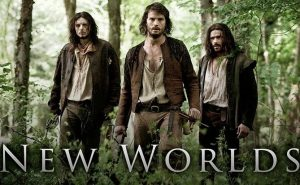 TV, mini series, New Worlds, Channel 4, The Devil's Whore, Η πόρνη του διαβόλου, Τηλεοπτική σειρά, nikosonline.gr,