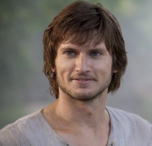 Tom Weston-Jones, Άγγλος ηθοποιός, Τομ Γουέστον-Τζόουνς, Copper, Dickensian, nikosonline.gr,